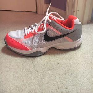 Nike Shoes | Nike Air Cage Court | Poshmark